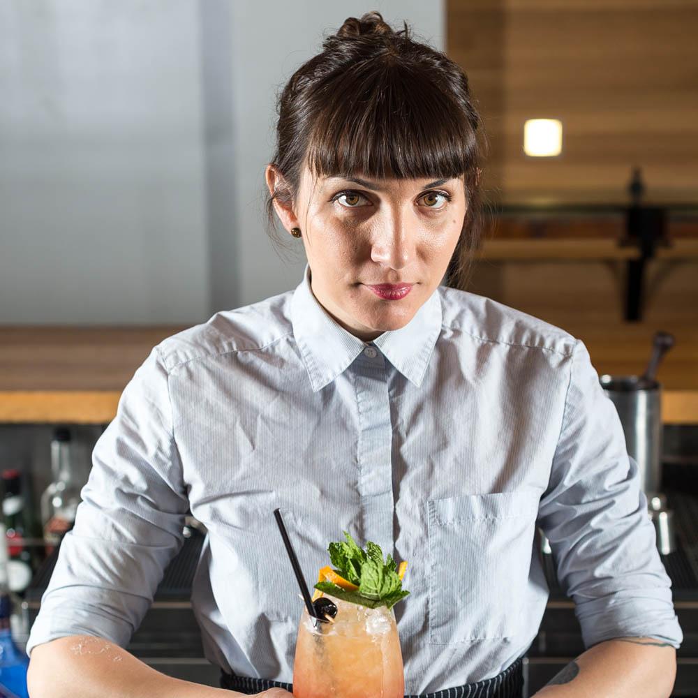 Ezra Star | Toronto Cocktail Conference