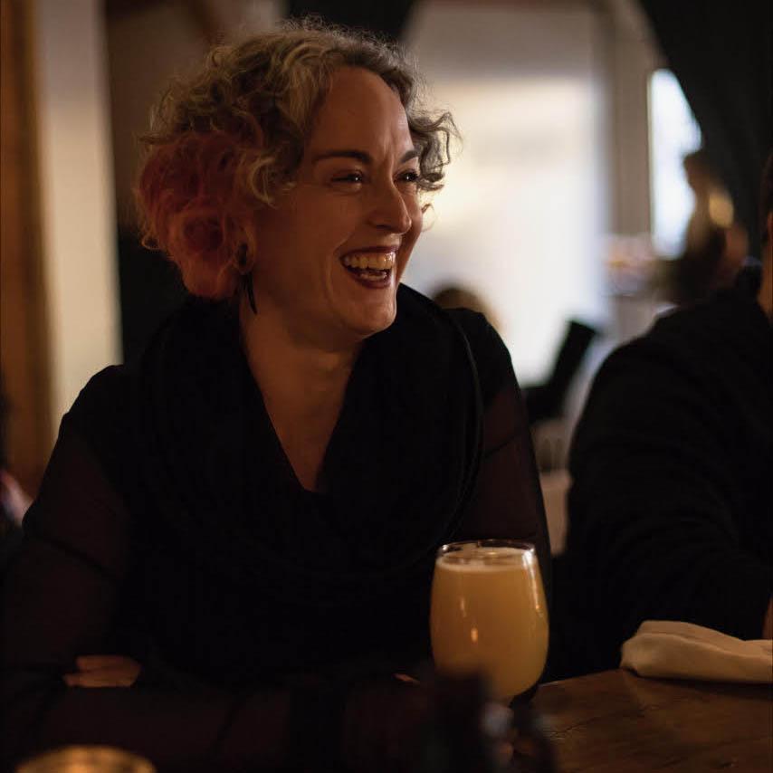 Mirella Amato | Toronto Cocktail Conference